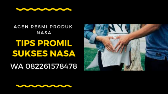 TIPS PROMIL SUKSES