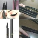 Ayla Colour Stay EYELINER Davina Black Dari Nasa