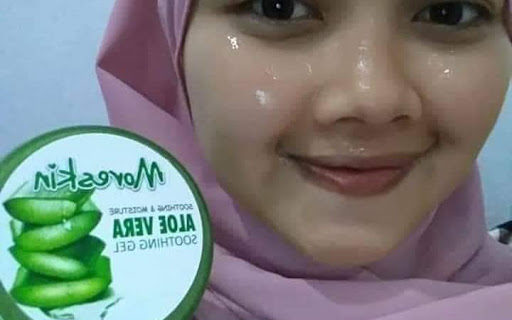 15 MANFAAT ALOEVERA SOOTHING GEL (PRODUK NASA)