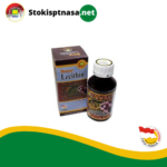 Natural LECHITIN Nasa Obat Herbal Kesehatan Teknologi Nano