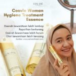 Cara Pakai Lacoco COSVIE Woman Hygiene Treatment NASA