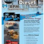Cara Penggunaan RPM Racing Power Machine For Diesel Solar NASA